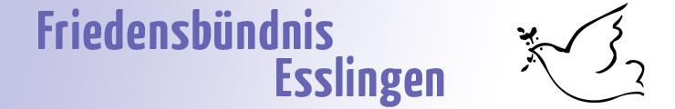 Friedensbündnis Esslingen