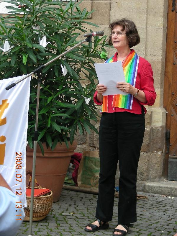 Margit Sandig